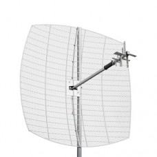 Параболическая MIMO антенна KNA27-800/2700C, 27 дБ, сборная