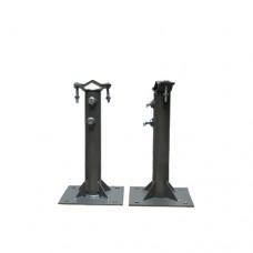 Телескопический вынос для мачт длиной от 30 см до 50 см