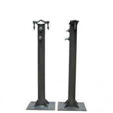 Телескопический вынос для мачт длиной от 50 см до 90 см.