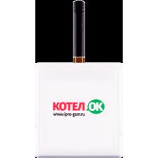 Котел.ОК - GSM-модуль для управления котлом