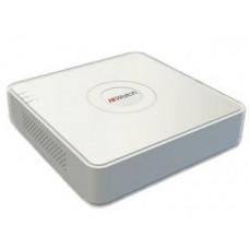 Сетевой видеорегистратор HiWatch DS-N204(B)
