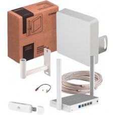 Комплект для усиления 2G/3G/4G/WIFI сигнала KSS15-2G/3G/4G-M