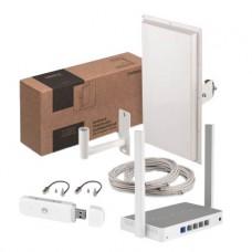 Комплект для усиления 3G/4G сигнала KSS18-3G/4G MIMO-М
