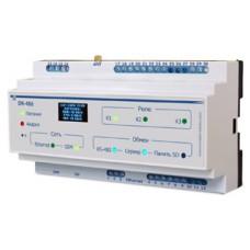 Контроллер интерфейса RS-485 по мобильной связи EM-486