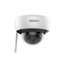 IP-камера HiWatch DS-I252W (2Мп) с Wi-Fi и микрофоном