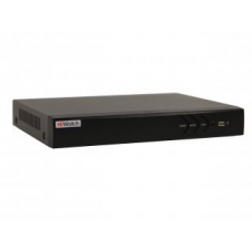 Сетевой видеорегистратор HiWatch DS-N332/2(B)